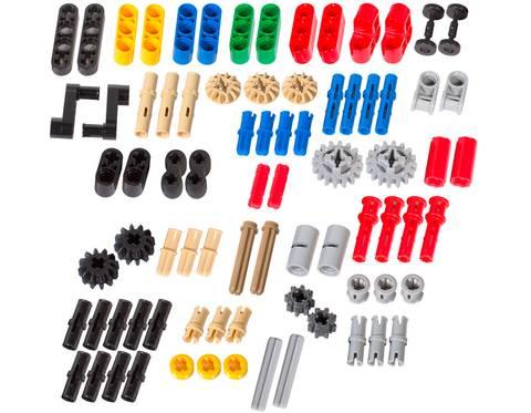 Bilde av LEGO®Reservedeler LME 1
