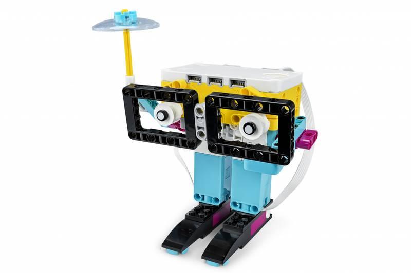 LEGO® Education SPIKE™ Prime med utvidelsessett (30 elever)